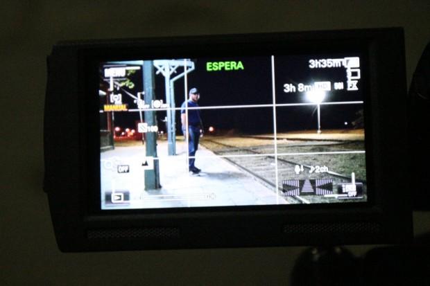 LLega un Tren, Documental