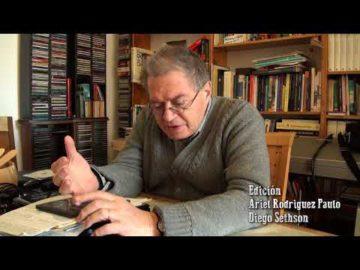 Venta Documentalistas Roberto Vacca